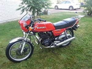 Suzuki X4 125gt  2stroke