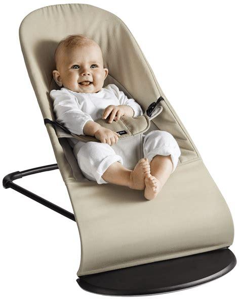 Balance Soft  An Ergonomic Baby Bouncer BabybjÖrn