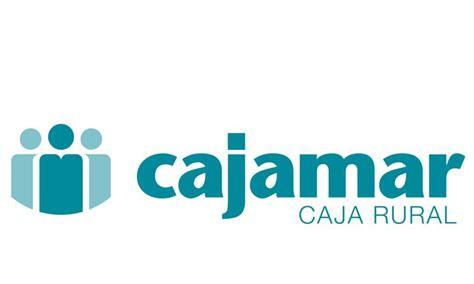 cajamar caja rural bancos  cajas banca  finanzas