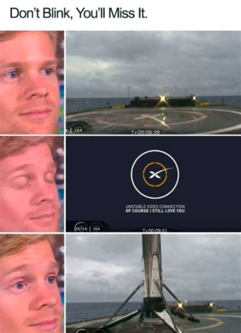 spacex launch memes  pics