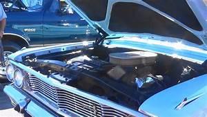 1964 Ford Galaxie   428 V8