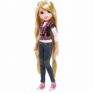 Moxie Girlz Holiday Doll - Avery - 9193 Best Deals With