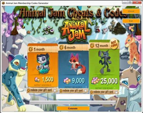 animal jam cheats  codes animal jam cheats  codes
