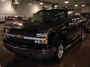 2005 Chevrolet Avalanche 1500 5 3l Engine Motor  19820307