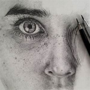 Stunning photo realistic graphite drawings by monica lee for Stunning photo realistic graphite drawings by monica lee
