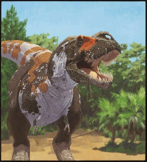 Some Dinosaurs Were Dealt A Slow Death Mass Extinction