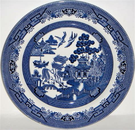 blue willow china blue willow pattern china 187 patterns gallery