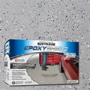 Rust Oleum Epoxyshield Garage Floor Coating Instructions by Garage Floor Paint Instructions Rust Oleum Garage Floor