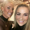 Michelle McCool and Natalya Glammed Up by WWE Glam Squad 😍 ...