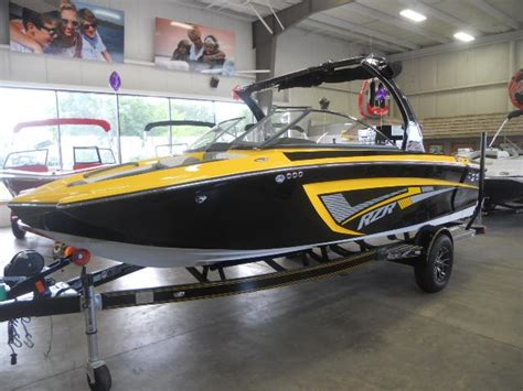 Boat Dealer Osseo Mn by 2014 Tige Rzr Used For Sale In Osseo Minnesota