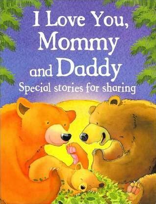 love  mommy  daddy  jillian harker reviews
