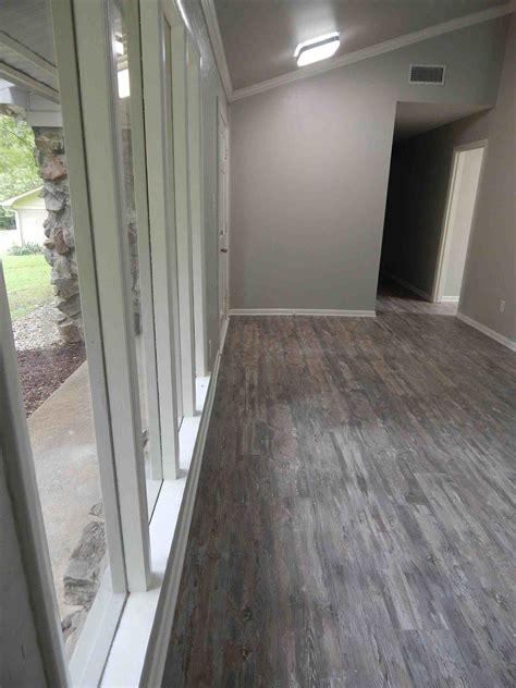 floor color   gray walls sofa cope