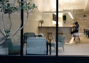 KC Coffee Shop By Mole Design InteriorZine
