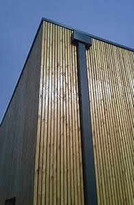 Texture Terrasse Bois : bois m l ze pour bardage bois claire voie nature bois ~ Melissatoandfro.com Idées de Décoration