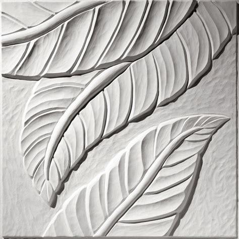 palm leaf ceiling tile designer furniture architonic