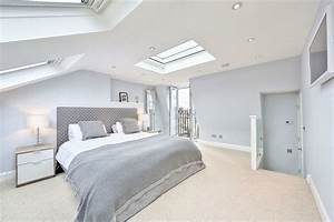26 luxury loft bedroom ideas to enhance your home With loft conversion bedroom design ideas