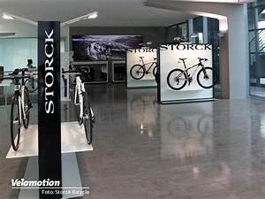 Concept Store Düsseldorf : storck er ffnet concept store in d sseldorf velomotion ~ Frokenaadalensverden.com Haus und Dekorationen