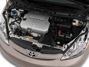 2009 Toyota Sienna Reviews And Rating