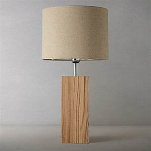 john lewis oak table and tables on pinterest With oak lamp table john lewis