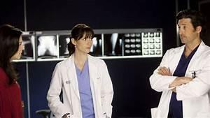 'Grey's Anatomy': Caterina Scorsone Previews Derek and ...