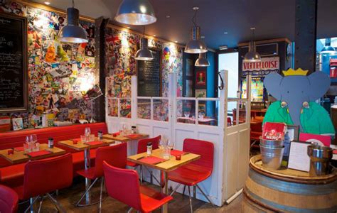 cuisine insolite top 20 des restaurants insolites à voyage insolite