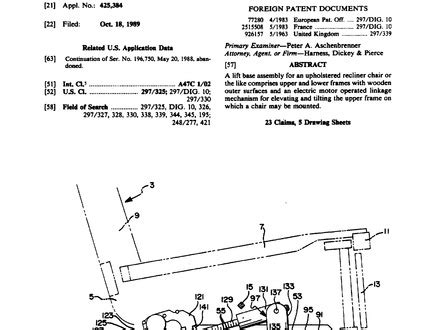 Lazy Boy Wiring Diagram by Recliner Mechanism Diagram Best Free Home