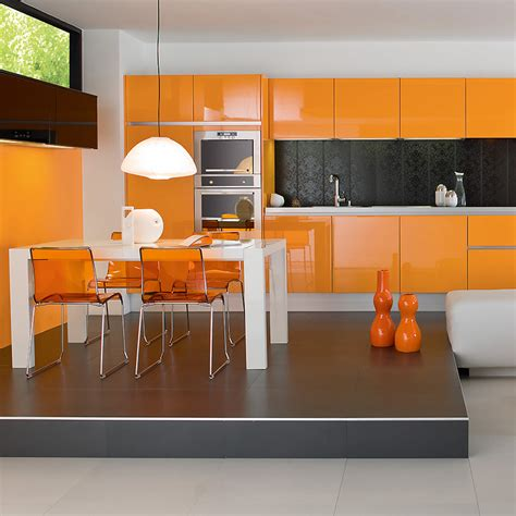 couleur feng shui chambre couleur du printemps zoom sur l 39 orange tendances déco