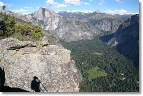 Upper Yosemite Falls Photo Gallery Point