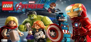 LEGO MARVELs Avengers Free Download Full PC Game