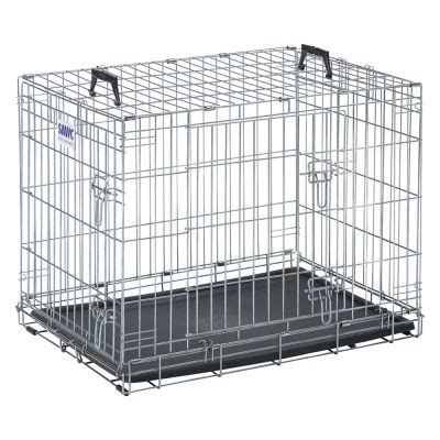cage de transport et d int 233 rieur pour chien residence zooplus be