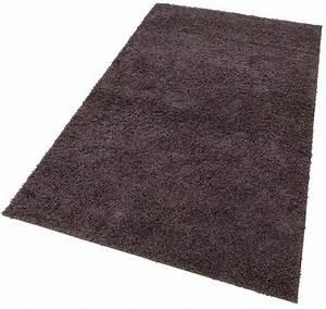 Home Affaire Teppich : hochflor teppich shaggy 30 home affaire rechteckig h he 30 mm gewebt online kaufen otto ~ Indierocktalk.com Haus und Dekorationen