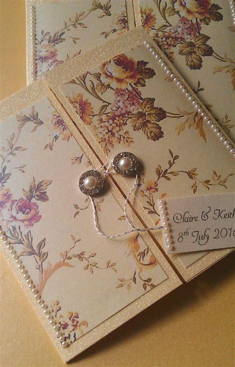 wedding favors antique custom unique 1000 ideas about handmade wedding invitations on