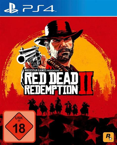 red dead redemption  playstation   kaufen otto
