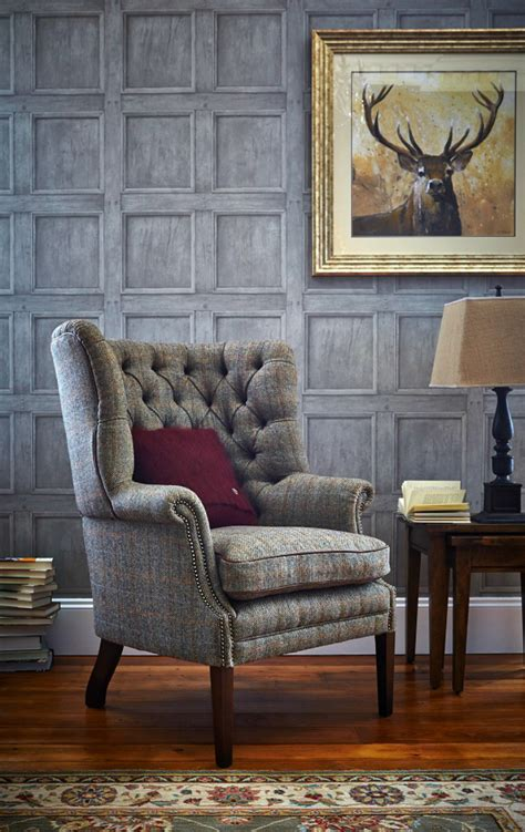 A Mustread Guide To The Wingback Chair