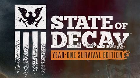 game fix crack state  decay year  survival