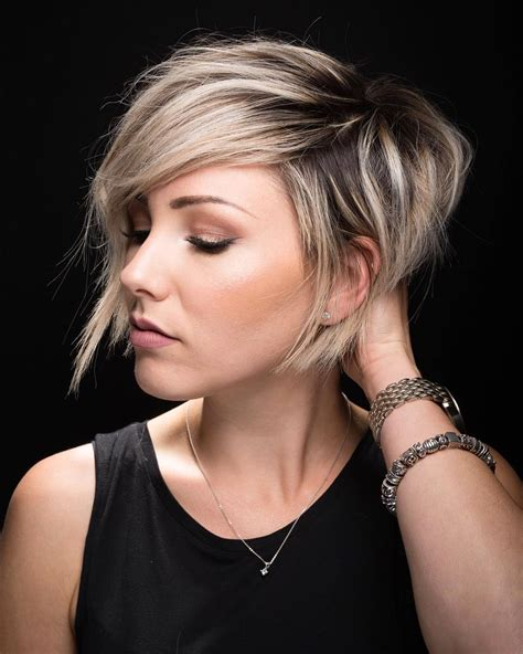 Edgy Hairstyles by Hairstyles To Try Out For That Edgy Look This Easter