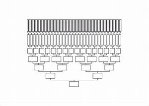 Simple Family Tree Template  U2013 8  Free Sample  Example