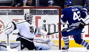 Shootout shutout costs Kings in 4-3 loss to Toronto ...