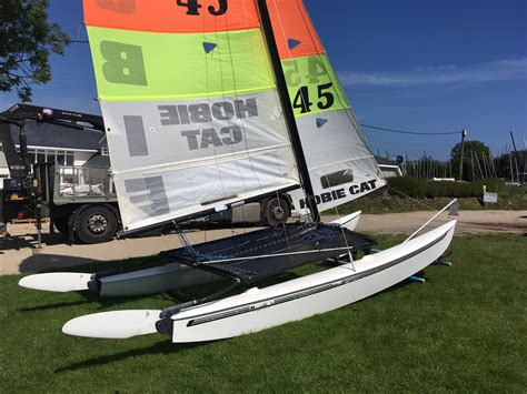 Used Boat Parts For Sale Uk by Secondhand Catamarans For Sale From Windsport Uk Plus