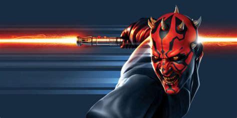 Darth Maul Getting Star Wars Prequel Comic