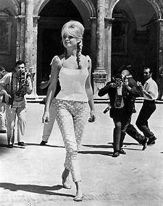 Style Icon: Brigitte Bardot - Making Nice in the Midwest