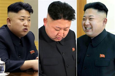 North Korean Men Ordered To Get Kim Jong Un's Haircut Hair Braids Styles Youtube Color Chart Grey Kinky Twist Hairstyles 2012 Wedding Long All Up Bob With Razored Ends Degrade Haircut For Rainbow Lush Low Maintenance Afro