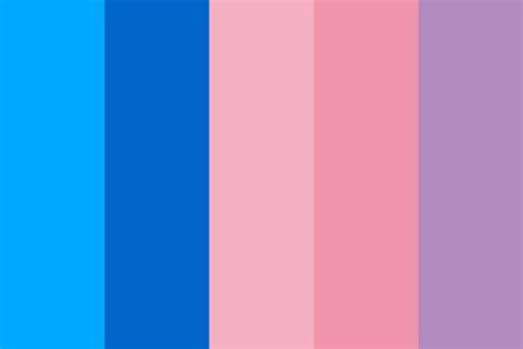 city colors vice city color palette