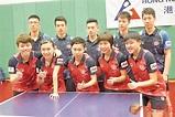 以年輕球手為主 港乒世錦賽爭牌 - 香港文匯報