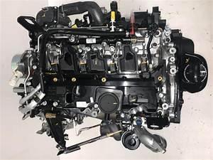 Nieuwe Nissan Np 300 Navara  D23  2 3 Dci 16v 4x4 Motor