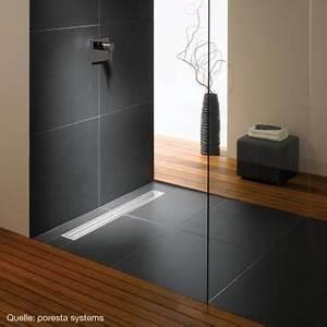 Wedi Bodengleiche Dusche : barrierefreie bodengleiche duschen reuter onlineshop ~ Frokenaadalensverden.com Haus und Dekorationen