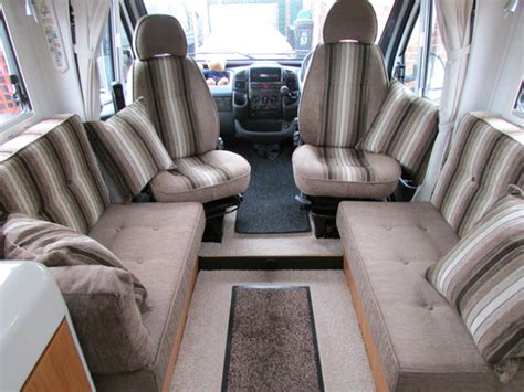 Caravan Upholstery by Caravan Motor Caravan Boat Furnishings And Upholstery