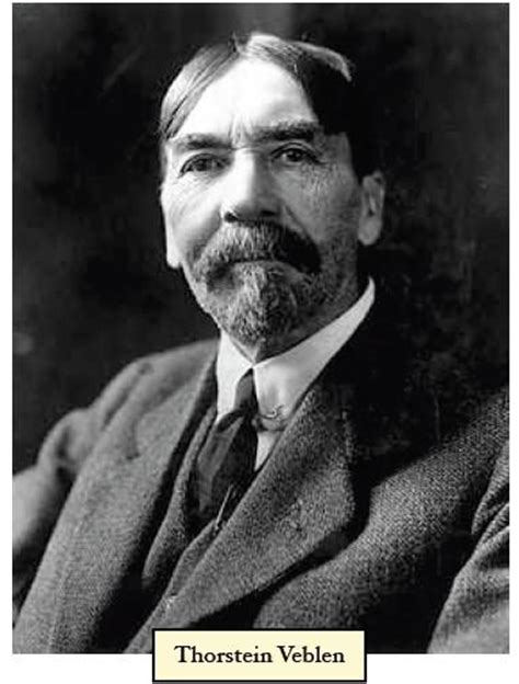 Image result for images thorstein veblen
