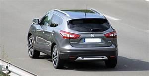 Moteur Nissan Qashqai 1 5 Dci : avis qashqai 1 5 dci 110 dtails des moteurs nissan qashqai 2 2014 consommation et avis 1 5 dci ~ Dallasstarsshop.com Idées de Décoration