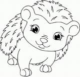 Igel Ausmalen Hedgehogs Malvorlagen Verwandt Hase Bestcoloringpagesforkids Kristiestreicherbeautybar Getdrawings sketch template